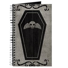coffin_gray_iii Journal