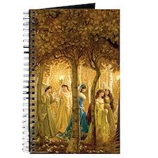 GOLDEN DREAMS Journal