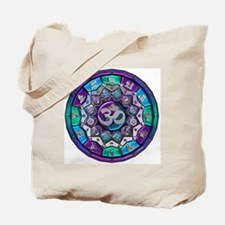 UROCK Independence Mandala Tote Bag