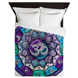 Om Duvet Covers