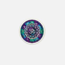 UROCK Independence Mandala Mini Button