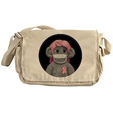 emma jones soda (round logo) Messenger Bag