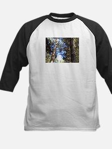 Sky Thru Trees Tee