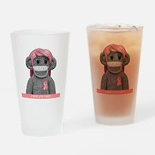 emma jones soda w text (dark appare Drinking Glass
