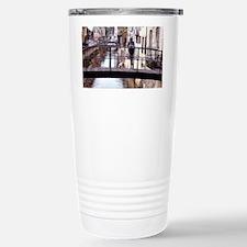 Valkenburg Stainless Steel Travel Mug