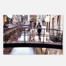 Valkenburg Postcards (Package of 8)
