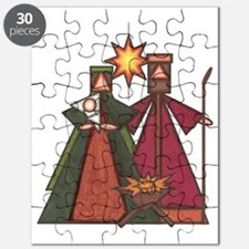 The Holy Night-1a Puzzle