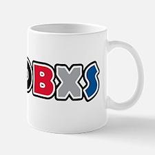 CSUOBXS Mug