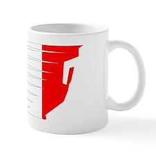 AthleticsDesign FRENCH White Mug