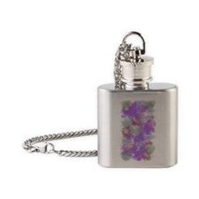 Lina Flask Necklace