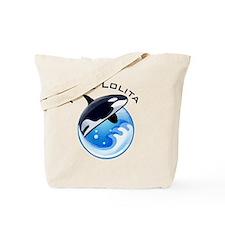 FreeLolita Tote Bag
