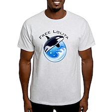 FreeLolita T-Shirt