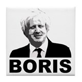 Boris johnson Drink Coasters