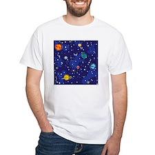 solar system back Shirt