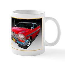 99-CA-Christine-bev Mug