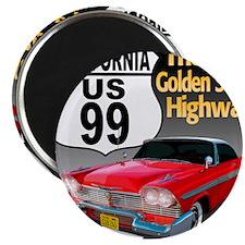 99-CA-Christine-10 Magnet