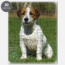 Jack Russell Terrier 9M097D-068 Puzzle