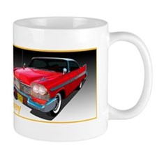 99-CA-Christine-bump Mug