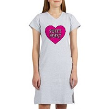 sweetheat Women's Nightshirt