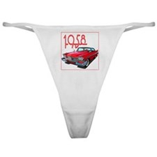 1958 Plymouth Belvedere-10 Classic Thong