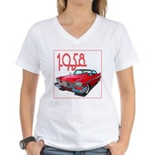 1958 Plymouth Belvedere-10 Shirt