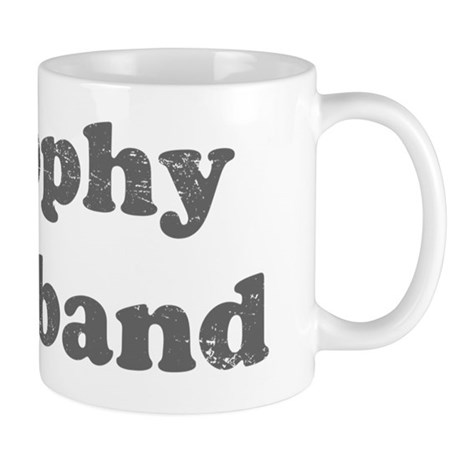 trophyhusband Mug