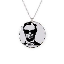 Lincoln Necklace