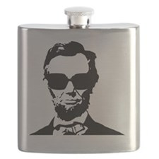 Lincoln Flask
