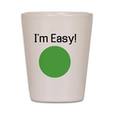 Im-Easy Shot Glass