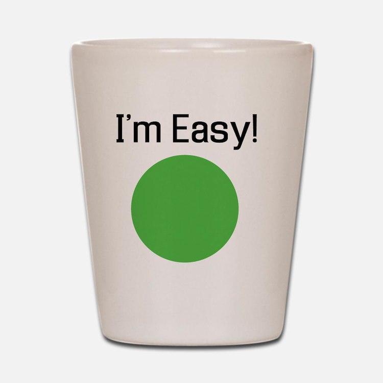 Im-Easy Shot Glass