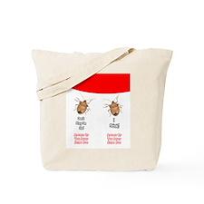 stinky2 Tote Bag