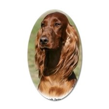 Irish Setter 9Y322D-116 Wall Decal