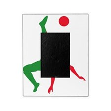 Soccer Portugal Picture Frame
