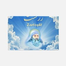 fb-page-czm-2011-small-2 Rectangle Magnet