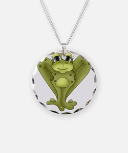 frog1 Necklace