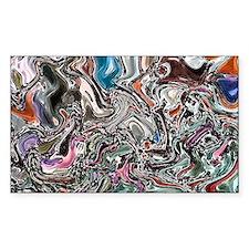 Graffiti Art Decal