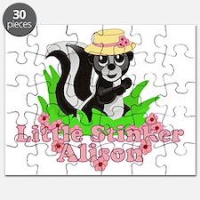 alison-g-stinker Puzzle