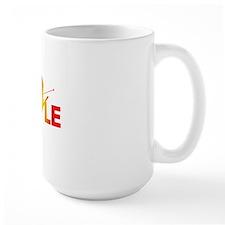 TELE vivid Mug