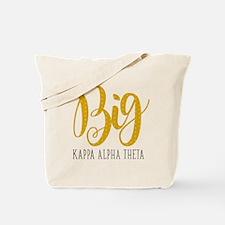 Kappa Alpha Theta Big Tote Bag