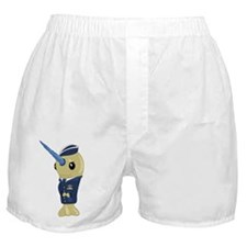 airforce Boxer Shorts
