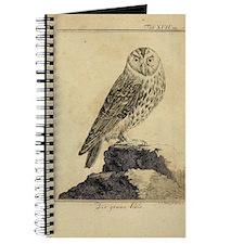 Die Grau Eule Journal