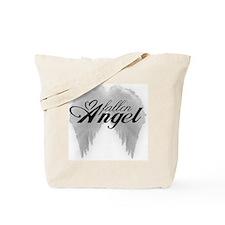 fallenangel Tote Bag