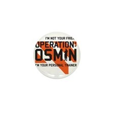 Operation Osmin Mini Button