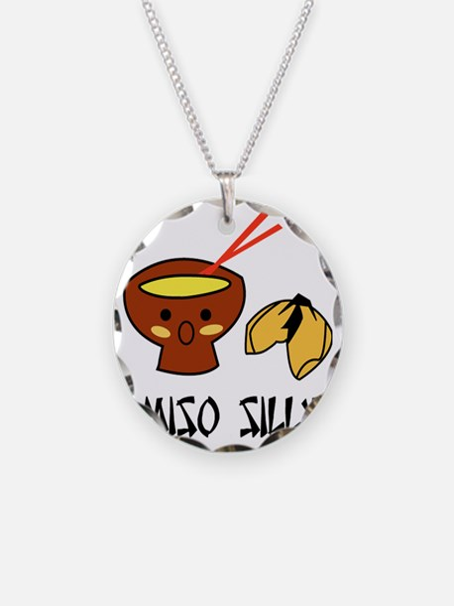 misosilly Necklace