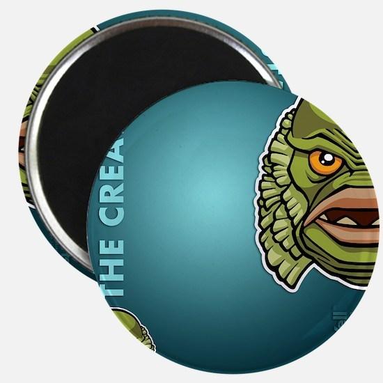 flipflop_creature Magnet