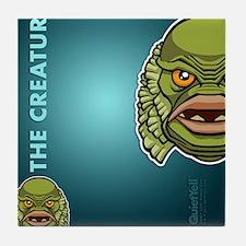 flipflop_creature Tile Coaster
