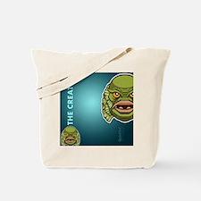 flipflop_creature Tote Bag