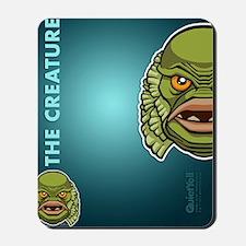 flipflop_creature Mousepad