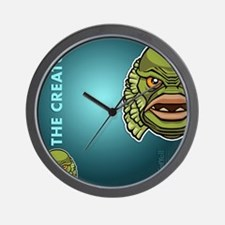 flipflop_creature Wall Clock