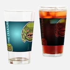 flipflop_creature Drinking Glass